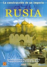 Construindo um Império: Rússia - Poster / Capa / Cartaz - Oficial 1