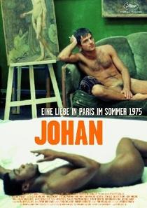 Johan - Poster / Capa / Cartaz - Oficial 1