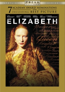 Elizabeth - Poster / Capa / Cartaz - Oficial 6