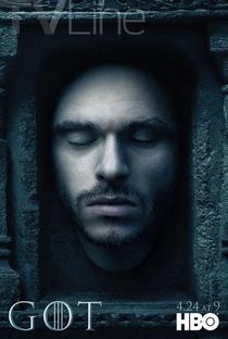 Game of Thrones (6ª Temporada) - Poster / Capa / Cartaz - Oficial 17