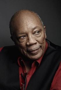 Quincy Jones - Poster / Capa / Cartaz - Oficial 1