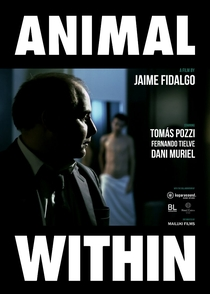 Animal Within - Poster / Capa / Cartaz - Oficial 1