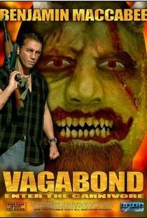Vagabond - Poster / Capa / Cartaz - Oficial 1