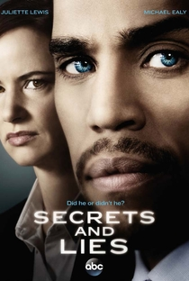 Secrets and Lies (2ª Temporada) - Poster / Capa / Cartaz - Oficial 1