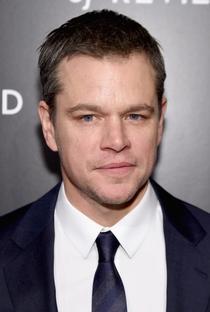Matt Damon - Poster / Capa / Cartaz - Oficial 10