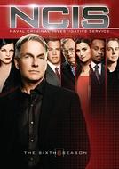 NCIS: Investigações Criminais (6ª Temporada) (NCIS: Naval Criminal Investigative Service (Season 6))