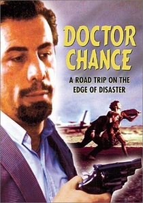 Doctor Chance - Poster / Capa / Cartaz - Oficial 2