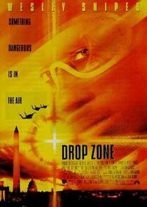 Zona Mortal - Poster / Capa / Cartaz - Oficial 5