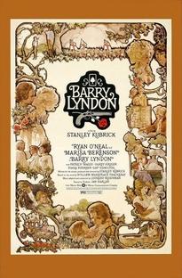 Barry Lyndon - Poster / Capa / Cartaz - Oficial 6