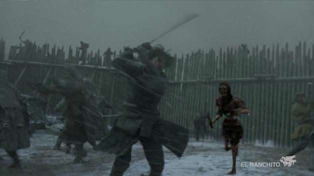 Game of Thrones: vídeo revela como foi feita a batalha contra os White Walkers