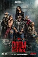 Patrulha do Destino (1ª Temporada) (Doom Patrol (Season 1))