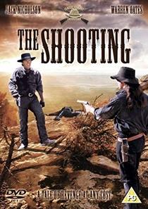 Disparo para Matar - Poster / Capa / Cartaz - Oficial 3