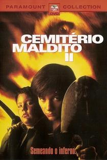 Cemitério Maldito II  - Poster / Capa / Cartaz - Oficial 4