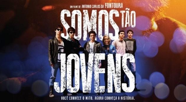 Filme sobre vida de Renato Russo está em cartaz nos cinemas de todo o Brasil