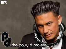 The Pauly D Project - Poster / Capa / Cartaz - Oficial 1