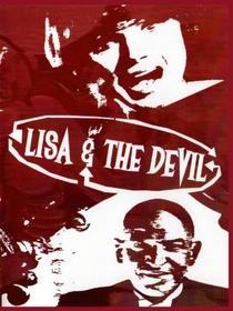 Lisa e o Diabo - Poster / Capa / Cartaz - Oficial 3