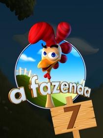 A Fazenda (7ª Temporada)  - Poster / Capa / Cartaz - Oficial 3