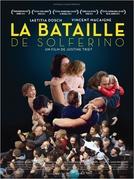 A Batalha de Solferino (La Bataille de Solferino)