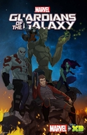 Guardiões da Galáxia (1ª Temporada) (Guardians of the Galaxy (Season 1))