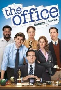 The Office (7ª Temporada) - Poster / Capa / Cartaz - Oficial 1