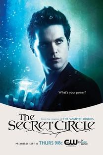 O Círculo Secreto (1ª Temporada) - Poster / Capa / Cartaz - Oficial 11
