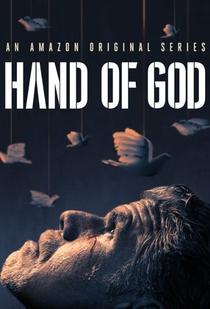 Hand of God (1ª Temporada) - Poster / Capa / Cartaz - Oficial 1