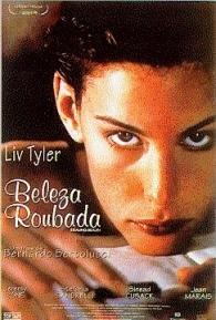 Beleza Roubada - Poster / Capa / Cartaz - Oficial 2