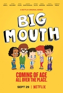 Big Mouth (1ª Temporada)