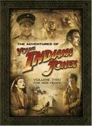 O Jovem Indiana Jones (2ª Temporada) (The Young Indiana Jones Chronicles (Season 2))