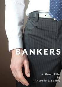 Banqueiros - Poster / Capa / Cartaz - Oficial 1