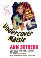 A Loura Detetive (Undercover Maisie)
