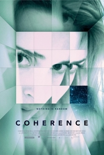 Coerência - Poster / Capa / Cartaz - Oficial 5