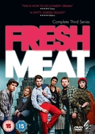 Fresh Meat (3ª Temporada) (Fresh Meat (Series 3))