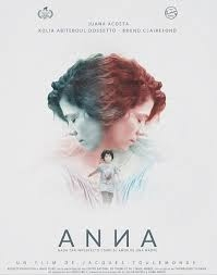 Anna - Poster / Capa / Cartaz - Oficial 1