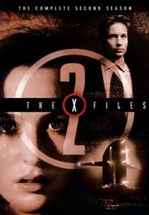 Arquivo X (2ª Temporada) - Poster / Capa / Cartaz - Oficial 1