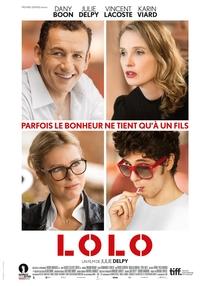 Lolo - O Filho da Minha Namorada - Poster / Capa / Cartaz - Oficial 1
