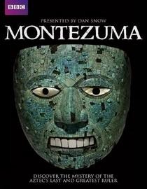 Montezuma - Poster / Capa / Cartaz - Oficial 1