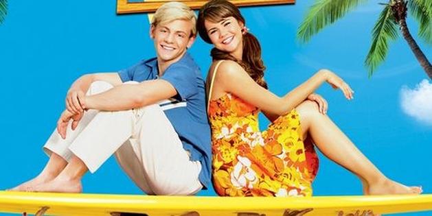 Teen Beach Movie 2: Disney Channel divulga teaser