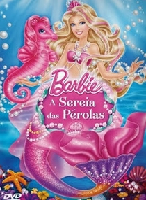 Barbie: A Sereia Das Pérolas - Poster / Capa / Cartaz - Oficial 1