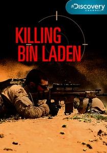 Bin Laden: Homem Morto - Poster / Capa / Cartaz - Oficial 1