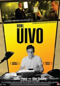 Uivo - Poster / Capa / Cartaz - Oficial 4