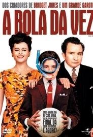 A Bola da Vez - Poster / Capa / Cartaz - Oficial 4