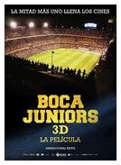 Boca Juniors: O Filme (Boca Juniors 3D: The Movie)