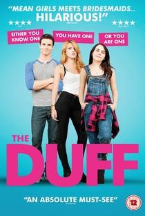 D.U.F.F. - Você Conhece, Tem ou É - Poster / Capa / Cartaz - Oficial 13
