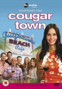 Cougar Town (4ª Temporada) - Poster / Capa / Cartaz - Oficial 1