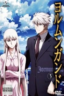Jormungand (1ª Temporada) - Poster / Capa / Cartaz - Oficial 10