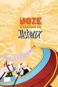 Os Doze Trabalhos de Asterix - Poster / Capa / Cartaz - Oficial 1