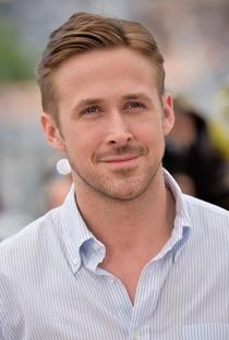 Ryan Gosling - Poster / Capa / Cartaz - Oficial 1