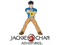 As Aventuras de Jackie Chan (5ª Temporada) - Poster / Capa / Cartaz - Oficial 1