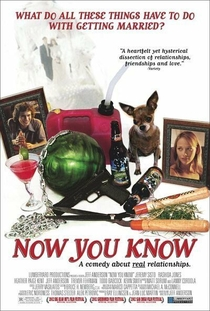 Now You Know - Poster / Capa / Cartaz - Oficial 1